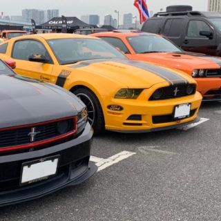 海外の車メーカー