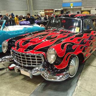 Gulf ながのノスタルジックカーフェスティバル2019