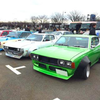 REX-Custom Car Show-