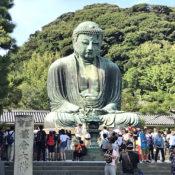 神奈川県鎌倉大仏