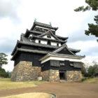 島根県松江城