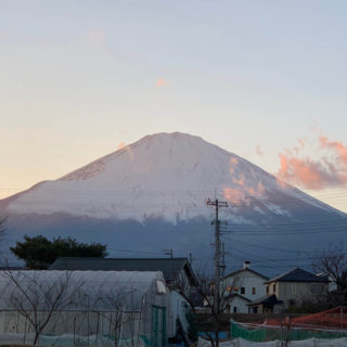 静岡県富士山