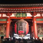 東京都雷門